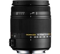 Sigma 18-250mm f/3.5-6.3 DC HSM Macro Sony