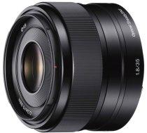 Sony E 35mm f/1.8 OSS