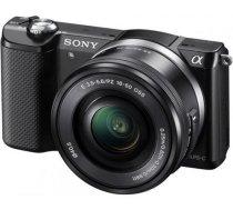 Sony alpha A5000 ILCE-5000