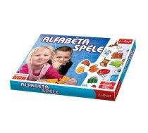 Trefl Alfabēta Spēle