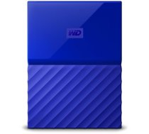 "Western Digital HDD usb3 ext. 2.5"" 2TB"