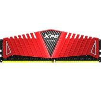 A-Data XPG Z1 16GB 3000MHz CL16 DDR4 Red AX4U3000316G16-SRZ