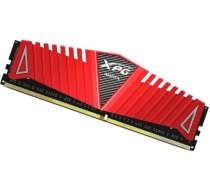 A-Data XPG Z1 8GB 3000MHz CL16 DDR4 Red AX4U300038G16-SRZ