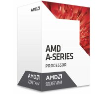 AMD A-Series 7th Gen A8-9600 APU