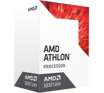 AMD Athlon 7th Gen AMD Athlon X4 950