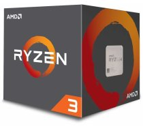 AMD Ryzen 3 2200G with Radeon Vega 8 Graphics