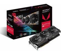 Asus Arez Strix RX Vega 56 Gaming OC 8GB HBM2 PCIE AREZSTRIXRXVEGA56O8GGAMING