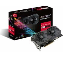 Asus ROG Strix Radeon RX 570 Gaming 4GB GDDR5 PCIE ROG-STRIX-RX570-4G-GAMING