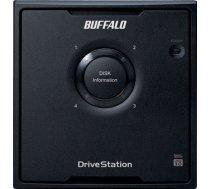 Buffalo DriveStation Quad 24TB