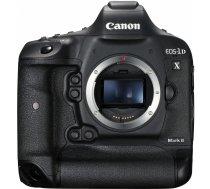Canon EOS 1D II