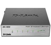 D-Link DES-1005D/O2