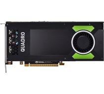 DELL NVIDIA Quadro P4000 8GB GDDR5 PCIE 490-BDTC