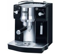Delonghi Espresso, Kafija, Kapučīno, Latte EC 820.B