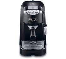 Delonghi Espresso, Kafija, Kapučīno, Latte EC251B