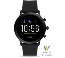 Fossil gen 5 Smartwatch The Carlyle HR Silicone