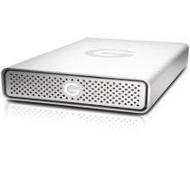 G-Technology G-Drive 6TB