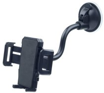 Gembird uviversal car holder with flexible neck TA-CHW-02
