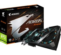 Gigabyte AORUS GeForce RTX 2080 Ti Xtreme 11GB GDDR6 PCIE GV-N208TAORUS X-11GC