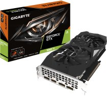 Gigabyte GeForce GTX 1660 Ti Windforce OC 6GB GDDR6 PCIE GV-N166TWF2OC-6GD