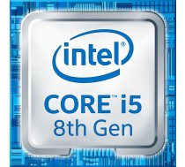 Intel Core i5-8400 2.8GHz 9MB LGA1151 CM8068403358811