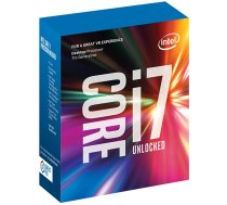 Intel Core i7-7700K 4.2 GHz 8M LGA1151 BX80677I77700K