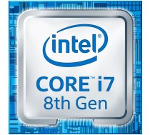 Intel Core i7-8700K 3.7GHz 12MB TRAY CM8068403358220