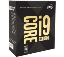 Intel Core i9-9980XE Extreme Edition 3GHz 24.75MB BX80673I99980XSREZ3