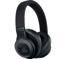 JBL E65BTNC Wireless over-ear noise-cancelling headphones