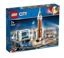 Lego   City Rocket And Launch 60228 60228 837 gab.