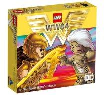 Lego   DC Super Hero Girls Wonder Woman vs Cheetah 76157 76157 371 gab.