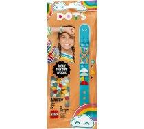 Lego   Dots Dots Rainbow Bracelet 41900 41900 33 gab.