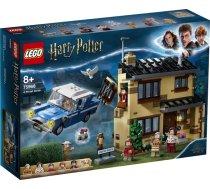 Lego   Harry Potter 4 Privet Drive 75968 75968 797 gab.