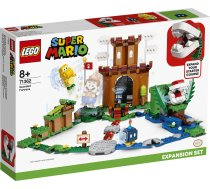 Lego   Super Mario Guarded Fortress Expansion Set 71362 71362 468 gab.