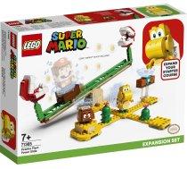 Lego   Super Mario Piranha Plant Power Slide Expansion Set 71365 71365 217 gab.