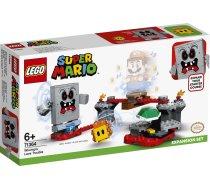 Lego   Super Mario Whomps Lava Trouble Expansion Set 71364 71364 133 gab.