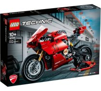 Lego   Technic Ducati Panigale V4 R 42107 42107 646 gab.