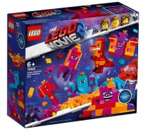 Lego   The  Movie Queen Watevra's Build Whatever Box 70825 70825 455 gab.