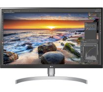 "LG 27"" UHD 4K LED IPS 27UK850-W"