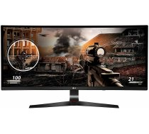 "LG 31.5"" FHD LCD IPS Curved 34UC79G-B"