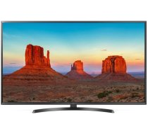 "LG 43"" UHD 4K Smart TV 43UK6470"