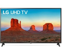 "LG 49"" UHD 4K Smart TV 49UK6200"