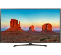 "LG 49"" UHD 4K Smart TV 49UK6400"