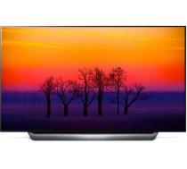 """LG 55"""" OLED 4K UHD Smart TV OLED55C8"""