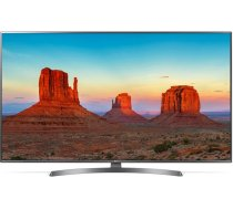"LG 65"" UHD 4K Smart TV 65UK6750"