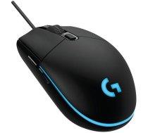 Logitech 6-pogu optiskā Datorspēļu pele G102 Prodigy