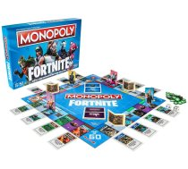 Monopols Fortnite Hasbro