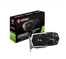 MSI GeForce GTX 1660 Armor OC 6GB GDDR5 PCIE GTX1660ARMOR6GOC