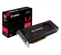 MSI Radeon RX Vega 56 Air Boost OC 8GB HBM2 PCIE RXVEGA56AIRBOOST8GOC