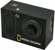 National Geographic 4K