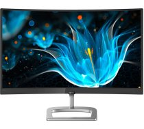 "Philips 23.6"" FHD LED VA Curved 248E9QHSB"